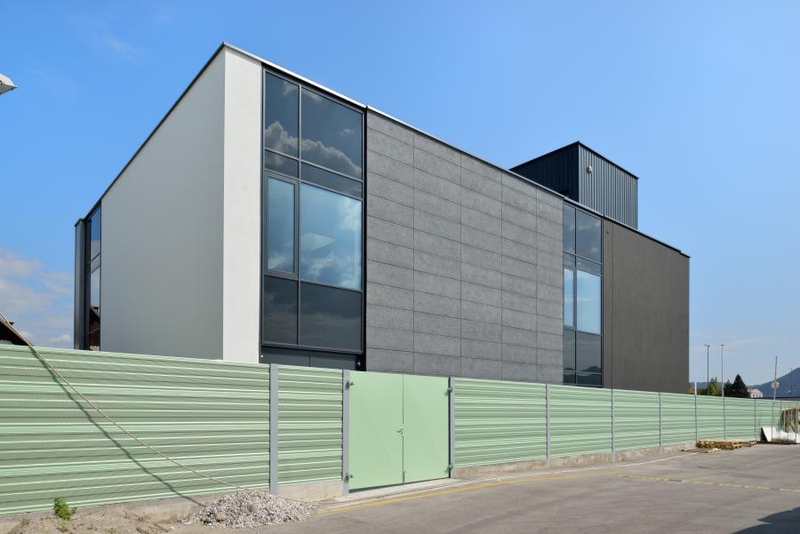 Knauf Insulation Experience Center | Heraklith