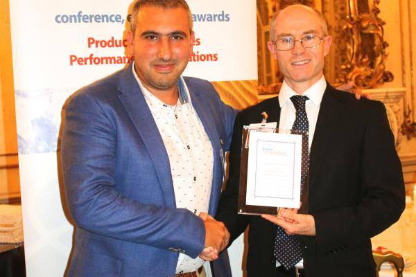 Global Insulation Award