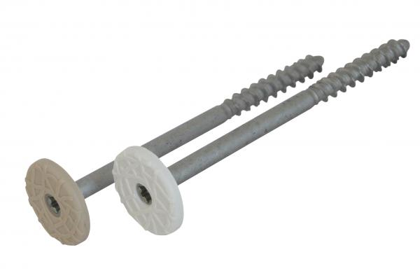 Wood wool insulation accessories